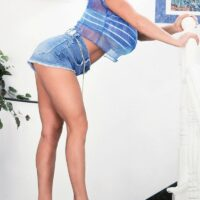 Lisa Lipps is the girl of the day for August 18, 2021