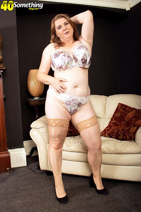 A big one for Welsh housewife Rachel