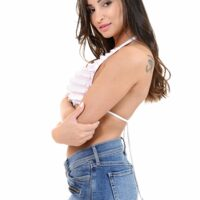 Alyssia Kent is the girl of the day for October 01, 2021