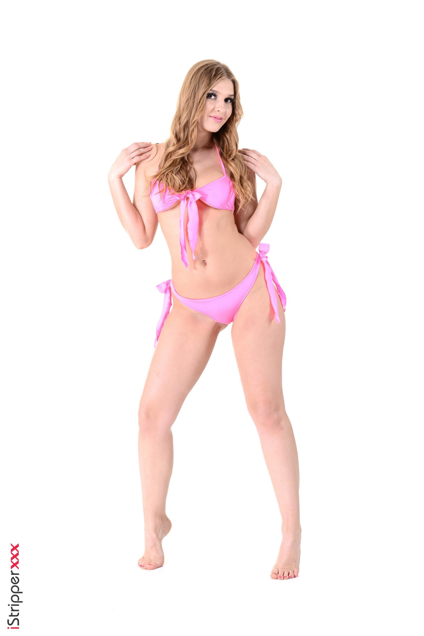 Alina N is the girl of the day for June 01, 2021