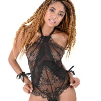 Luna Corazon is the girl of the day for July 22, 2021