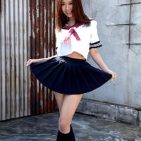 Ria Sakuragi is the girl of the day for July 02, 2021