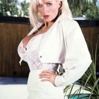Platinum Peaks is the girl of the day for July 07, 2021
