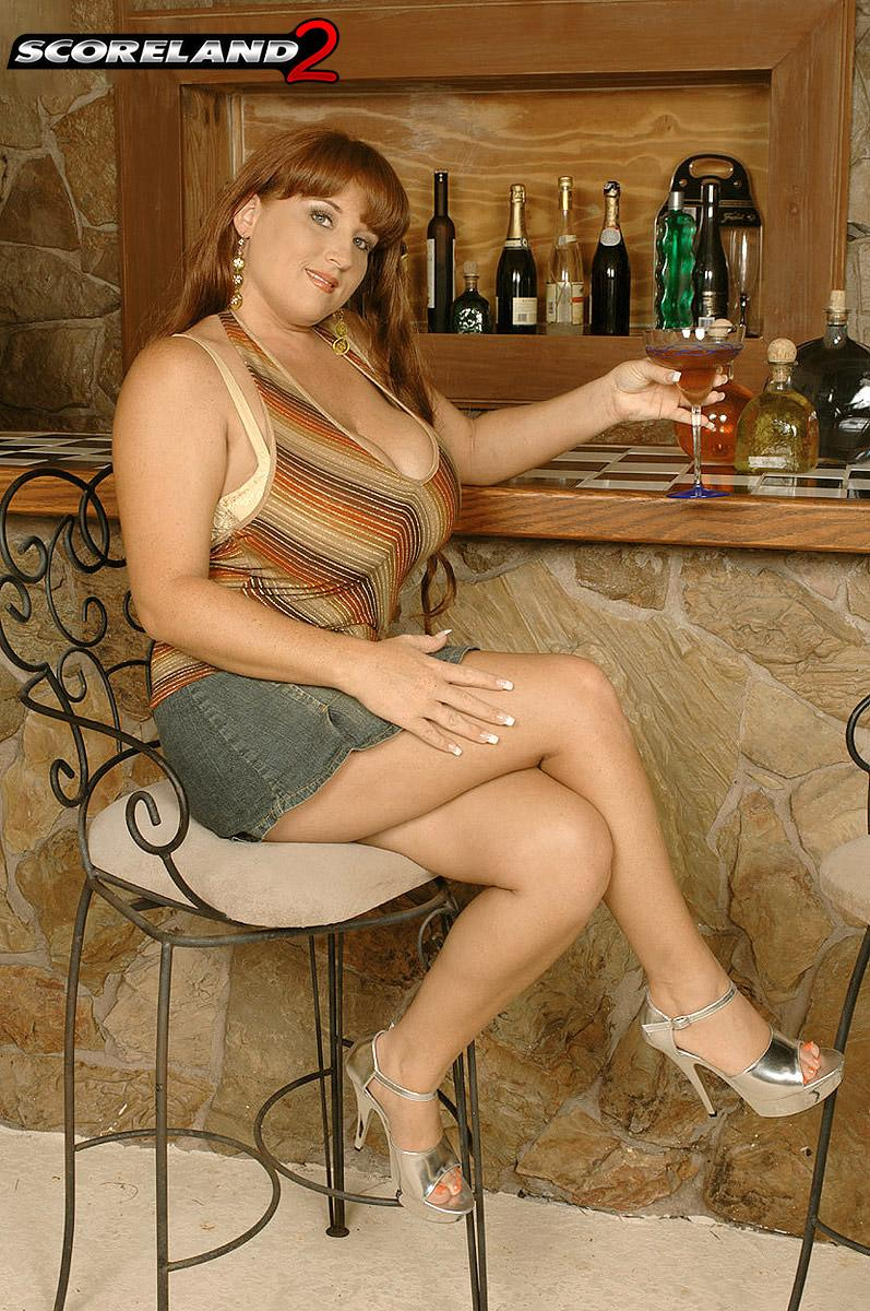 Brandy Dean is the girl of the day for June 15, 2021