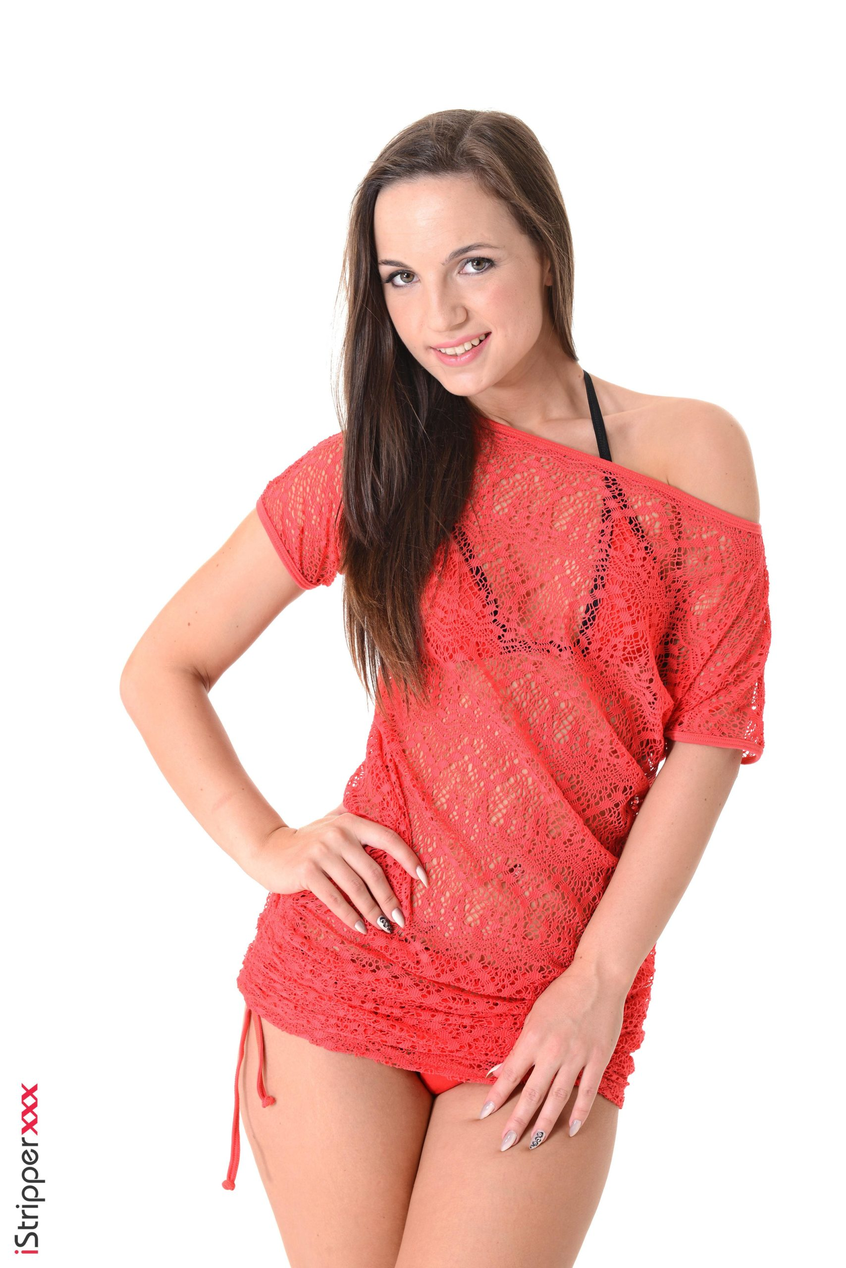 Kristy Black is the girl of the day for June 30, 2021